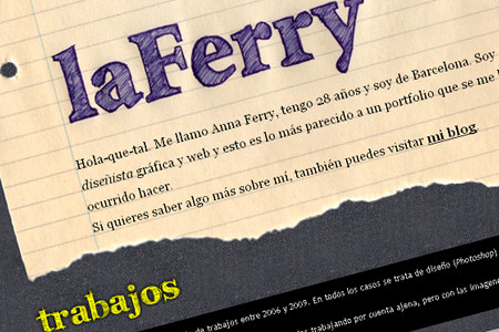 laferry portfolio